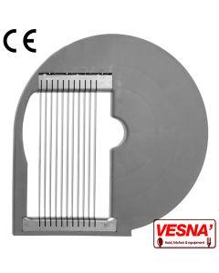 Disco per bastoncini 6 mm Ø 205 x Chef 300-400 Celme
