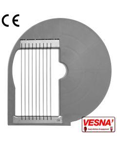 Disco per bastoncini 8 mm Ø 205 per Chef 600-800 Celme