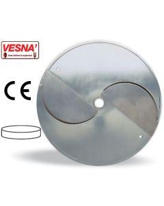 Disco per taglio spessore 2 mm x Chef Magnum Ø 330 Celme