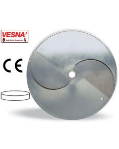 Disco per taglio spessore 4 mm x Chef Magnum Ø 330 Celme