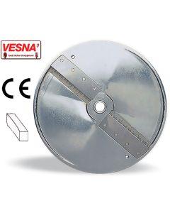 Disco per bastoncini spessore 8 mm x Chef Magnum TV Ø 330 Celme