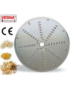 Disco per sfilacciare 3 mm x Chef Magnum TV Ø 330 Celme
