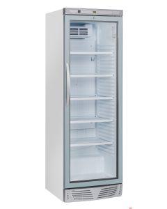 Vetrina frigo bibite verticale con ripiani rimovibili  (°C) K1 (+0° ~ +7°)