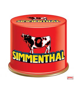 Carne in scatola Simmenthal di bovino lessata in gelatina 90 g