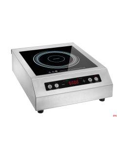 Piastra induzione professionale Watt 5.000-Volt400