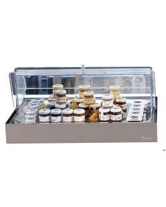 Vassoio refrigerato porta Burro Marmellata Base/burro
