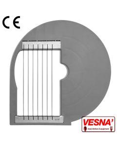 Disco per bastoncini 10 mm Ø 205 x Chef 300-400 Celme