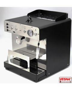 Macchina da Caffè espresso capsule FAP  Ø36 Versione Elettronica con cappuccinatore e acqua