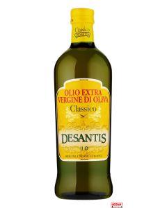 Olio extra vergine classico 1 Lt  De Santis per cucinare