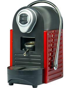 Macchina caffè espresso cialde in carta filtro formati ESE 44/38 mm ecologica