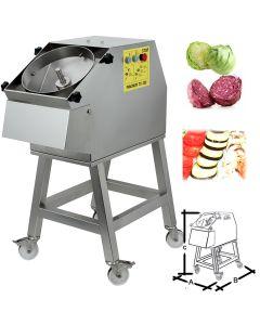 Taglia mozzarella e verdura Chef Magnum TV 330 (2 velocità)