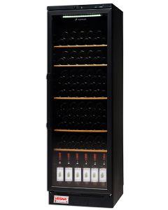 Vetrina enoteca refrigerata X89 bottiglie vino