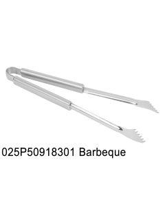 Molla per Barbecue Ellisse in acciaio 42,5 cm