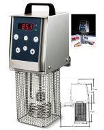 Softcooker riscaldatore termoventilato 2000 Watt